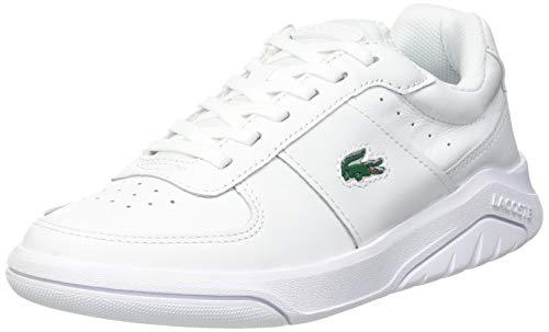 Lacoste 41SFA0045, Low-Top sneakers. Dames 38 EU