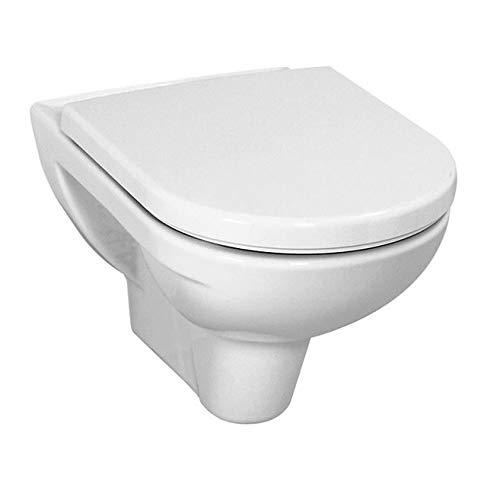 Laufen Wand-Tiefspül-WC (ohne Deckel) Laufen PRO 360x560 pergamon, 8209500490001