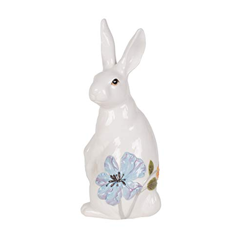 Fitz and Floyd Butterfly Fields Collectible Figurine, Multicolored -  Lifetime Brands Inc., 5237221