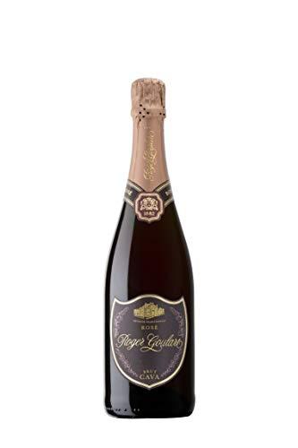Cava Roger Goulart Brut Rosé 75cl. (Pack 3 botellas)