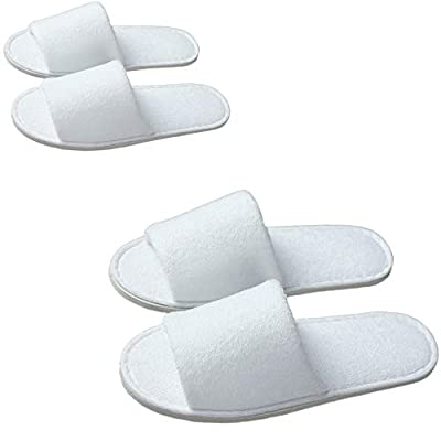 Spa Slippers Pairs of