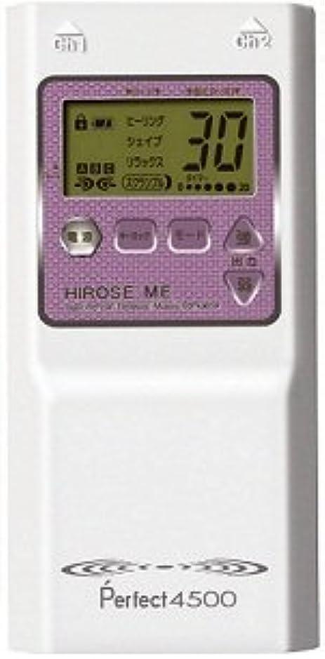 干渉波EMS パーフェクト4500