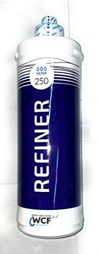 FILTRO ACQUA REFINER 250