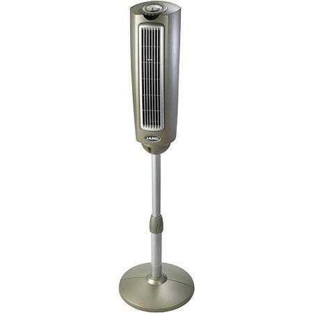 lasko 52 oscillating pedestal fan - 7