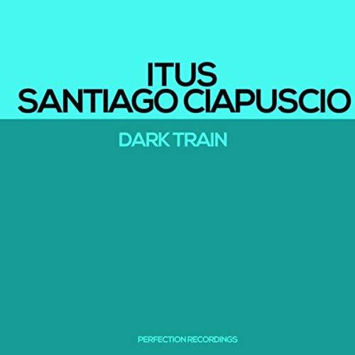 Itus & Santiago Ciapuscio