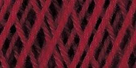 Amazoncom South Maid Crochet Cotton Thread Size 10 Victory Red