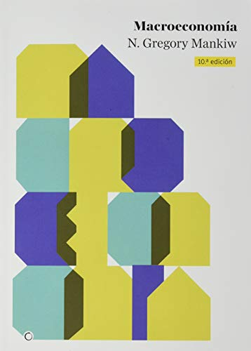 Macroeconomía, 10ª ed.