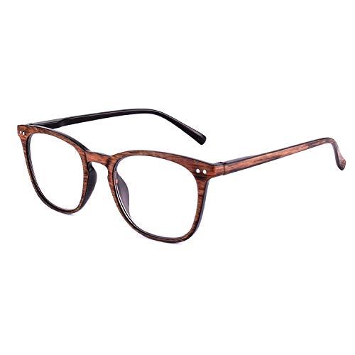 CGID lesebrille mode leser federklapp brille zum lesen für männer und frauen 2.5