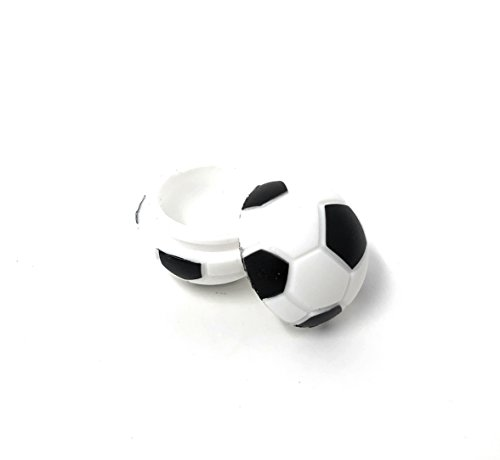 Chaya Herb Stash Small Soccer Ball Airtight Smell Proof Container Best Way To Carry Herbs, Toccabo, Weed in Most Discreet Manner. ((USA SELLER)) (Best Way To Stash Weed)