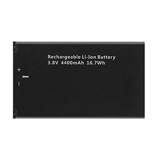 High-Batt MiFi 7730L Battery, 3.8V 4400 mAh...