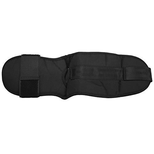 Gesh Cinturón de estiramiento de ligamento de yoga para pies, caída de pie, hemiplejía, rehabilitación, entrenamiento de piernas, tobillo, corrección de articulaciones