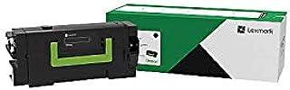 خرطوشة حبر لبرنامج الإرجاع عالي الإنتاجية أسود 58D1U07 من ليكس مارك