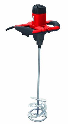 Tecmix TMX PRO 1250 - Miscelatore elettrico a mano 1220 W, colore: Rosso