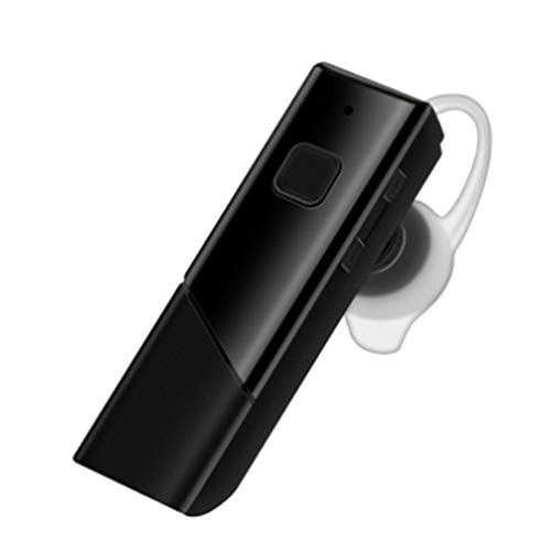 Binchil Smart Translation Headset 5.0 Voice Translator Earphone 33 Languages Instant Real-Time Translation-B