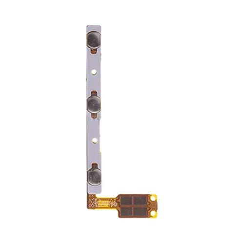 Nuevo Cable de Repuesto de teléfono Botón de Encendido y botón de Volumen Cable Flexible para Motorola Moto G5S