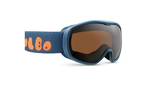 Julbo Spot Skibril, voor jongens, blauw, 3-6 jaar