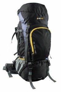 Sac à dos de 60 litres Adventurer Hiking Pack - Marque australienne