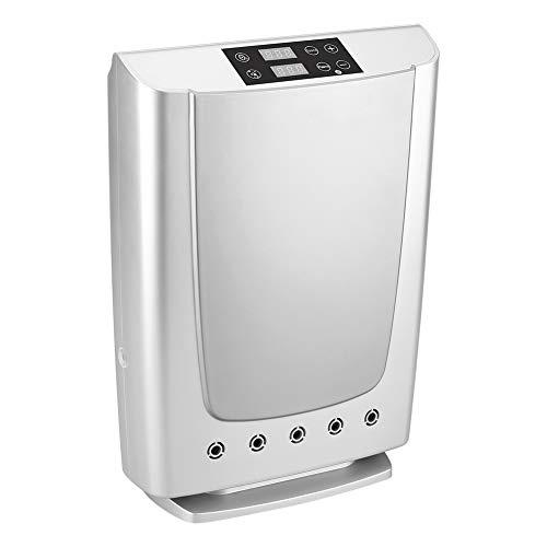 Purificador de aire inteligente de plasma,filtro de aire extra grande y desodorante,para eliminar alergias,mascotas,polvo,polen,olores, para Habitación grande,hogar,escuela de hotel,oficina