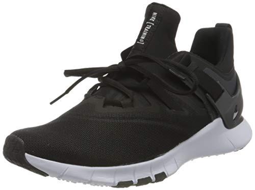 Nike Herren Flexmethod TR Fitnessschuhe, Schwarz (Black/White-Anthracite 001), 42.5 EU