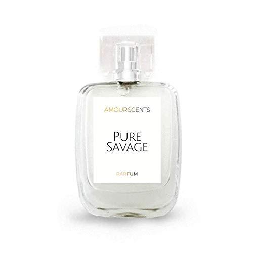 Neroli Savage - Inspired Alternative Perfume, Extrait De Parfum, Fragrances For Men & Women (50ml)