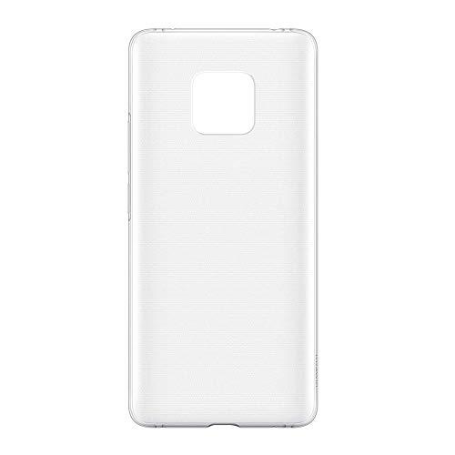 Huawei TPU Case, passend für Mate 20 Pro Transparent