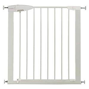 Munchkin Easy Loc - Barrera de seguridad, color blanco