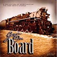 Get On Board: A Collection of Spirituals