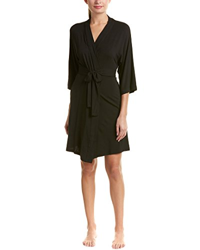 DKNY Seven Easy Pieces 3/4 Sleeve Robe (Y257595)
