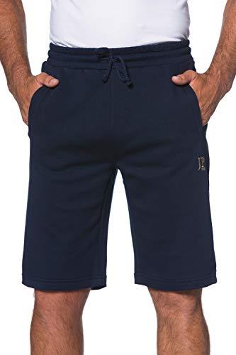 JP 1880 Sweathose Kurz Pantaloncini, Blu (Navy 70263670), XXXXXL Uomo