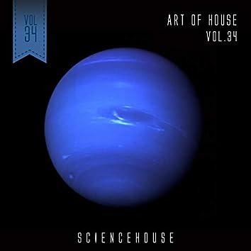 Art Of House - VOL.34