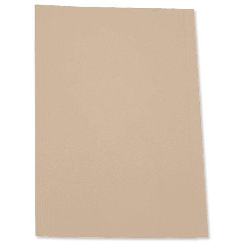 Carpetas Carton Reciclado Marca 5 Star