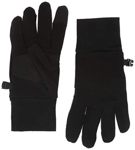 Icebreaker Handschuhe Sierra Merino Gloves, Black, XL, 104829
