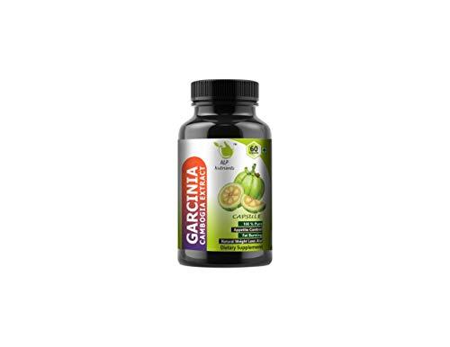 HLP Nutrients Garcinia Cambogia Extract Capsules – 60s