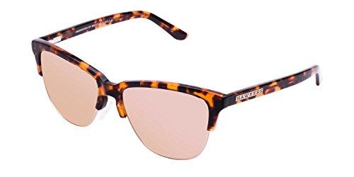 HAWKERS · CLASSIC X · Carey · Rose Gold · Gafas de sol para hombre y mujer