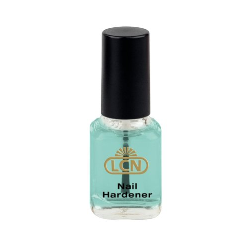 LCN Nail Escudo endurecer uñas 8ml Endurecedor Base