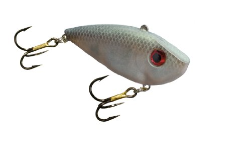 Red Eyed Shad/Green Gizzard