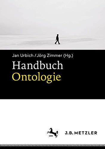 Handbuch Ontologie