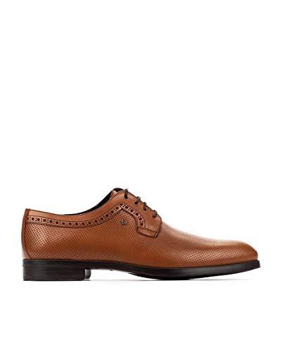 zapatos martinelli hombre marron