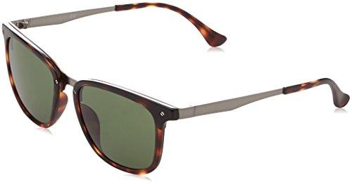 Calvin Klein Eye Montures de lunettes, Marron (Tortoise), 53 Mixte Adulte