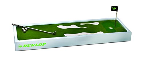 Dunlop DLP008 Desktop Golf Game Set