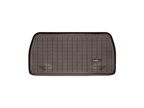 WeatherTech Custom Fit Cargo Liner Trunk Mat for Honda Odyssey - 43475 (Cocoa)