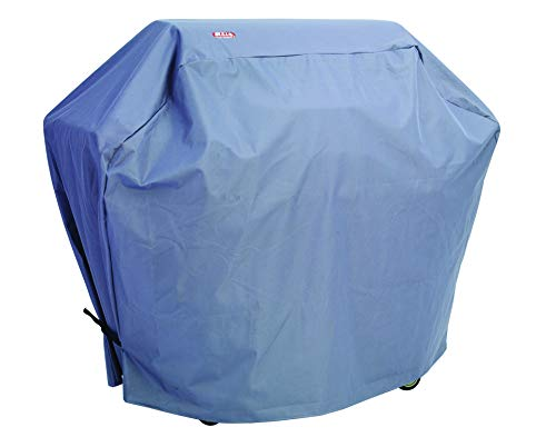 Unbekannt Bull Outdoor Products 55005 38-Inch Cart Cover, Fits The Brahma Grill Cart