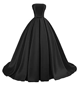 Best strapless ball gown Reviews