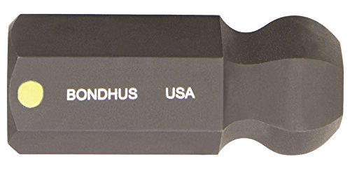 Preisvergleich Produktbild Bondhus 31417 9 / 40, 6 cm ProHold Sockel Ball End bit mit Proguard Finish,  5, 1 cm