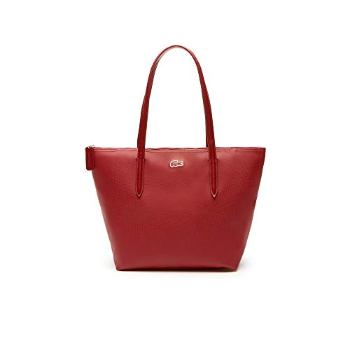 LACOSTE - Sac Cabas Cuir Femme - NF2037PO