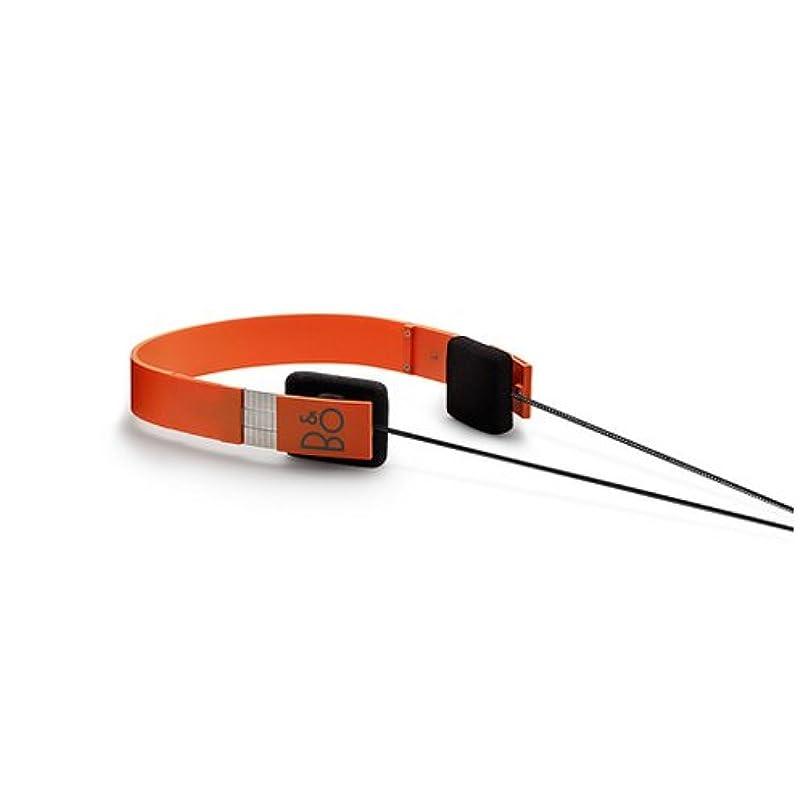 じゃがいもテストルールBang & Olufsen PLAY Form 2 Stereo Headphones - Super-Lightweight (Orange)