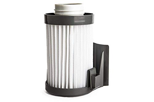 Green Label Replacement HEPA Filter DCF-10, DCF-14 for Eureka Vacuum Cleaners (Compares to 62396, 62731). Fits: 431F, 439AZ