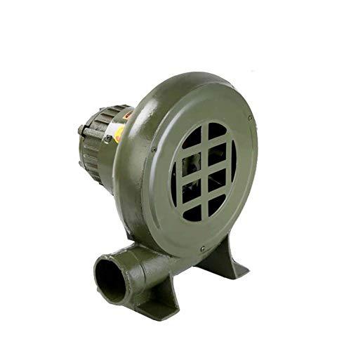 JXS 220V eléctrico Herrero Forja Blower - Puede Ajustar la Velocidad del...