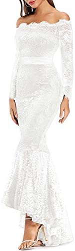 African lace wedding dress _image3