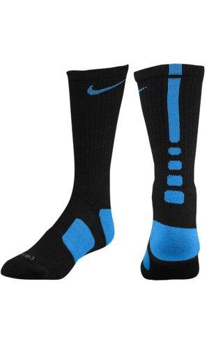 Nike Elite Acolchado Color Negro Juego Royal